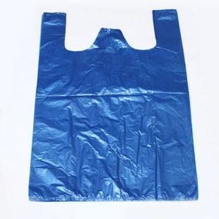 环保的包装袋便捷了大家的日常购物