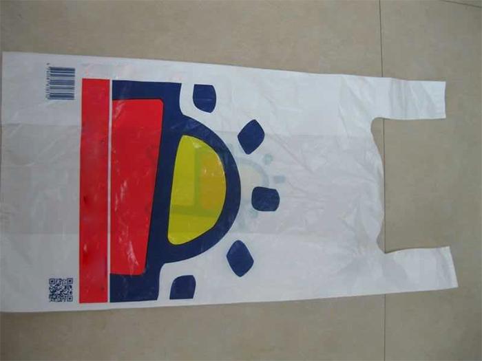 多家超市从我司定做多种规格类型的包装袋